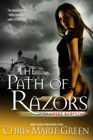 The Path of Razors