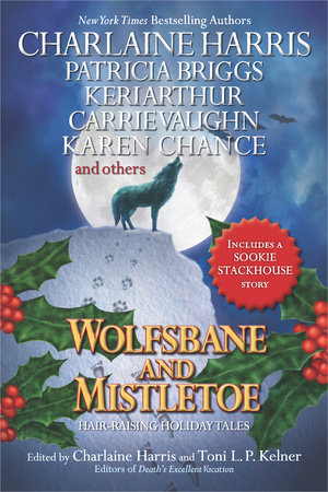 Wolfsbane and Mistletoe