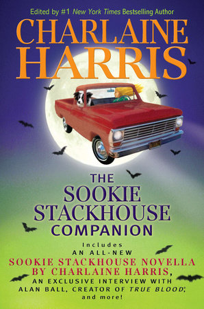 The Sookie Stackhouse Companion by