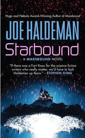 Starbound by Joe Haldeman