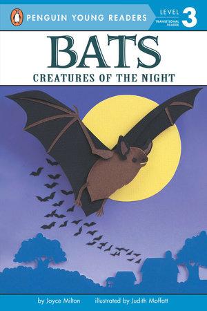 Bats by Joyce Milton