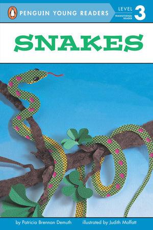 Snakes by Patricia Brennan Demuth
