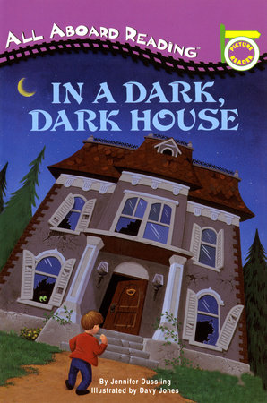 In a Dark, Dark House by Jennifer Dussling