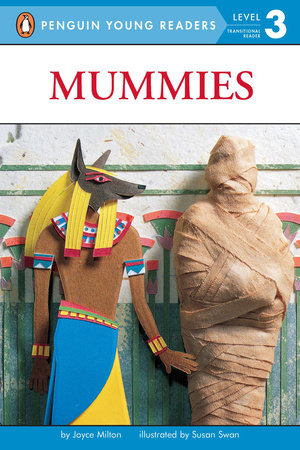 Mummies by Joyce Milton