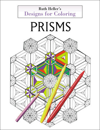 Designs for Coloring: Prisms by