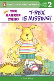 T-Rex Is Missing!