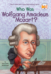 Who Was Wolfgang Amadeus Mozart?