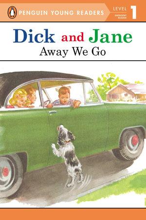 Away We Go (GB)