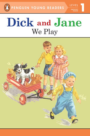 We Play by Penguin Young Readers