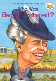 Who Was Eleanor Roosevelt (GB)