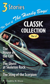 The Best of the Hardy Boys