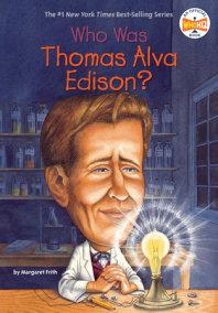 Who Was Thomas Alva Edison?
