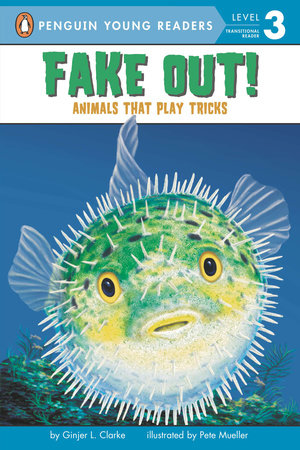 Fake Out! by Ginjer L. Clarke