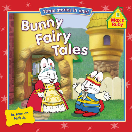 Bunny Fairy Tales by Grosset & Dunlap