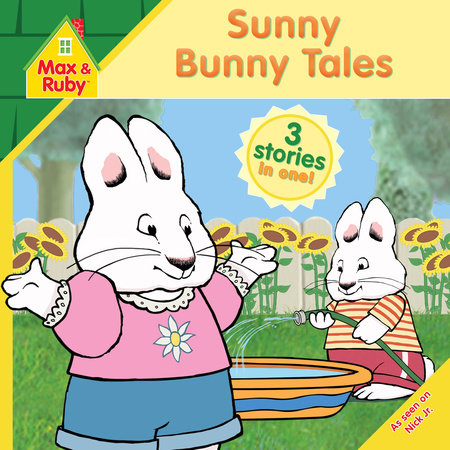 Sunny Bunny Tales by Grosset & Dunlap