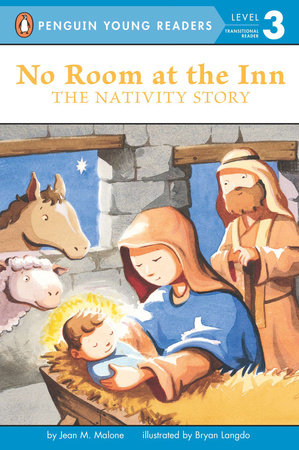 No Room at the Inn by Jean M. Malone