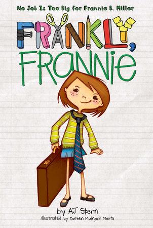 Frankly, Frannie by AJ Stern