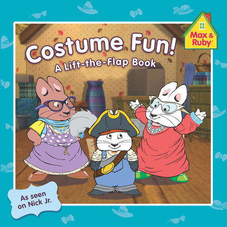 Costume Fun! by Grosset & Dunlap