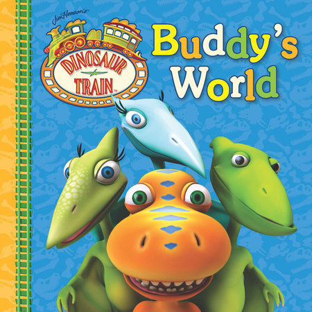 Buddy's World by Grosset & Dunlap