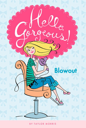 Blowout #1 by Taylor Morris