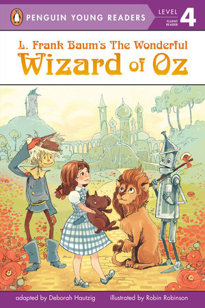 L. Frank Baum's Wizard of Oz by