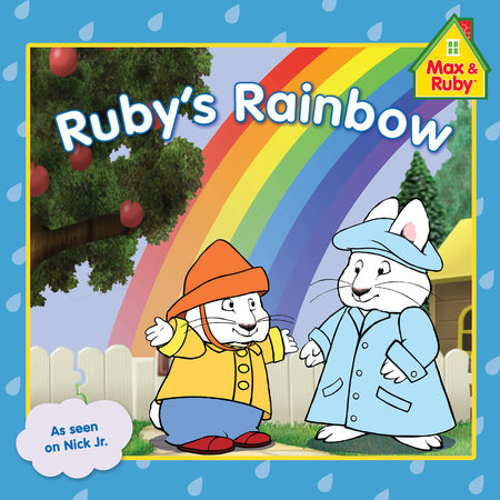 Ruby's Rainbow by Grosset & Dunlap