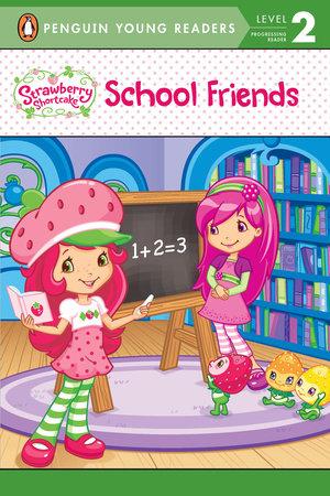 School Friends by Lana Edelman
