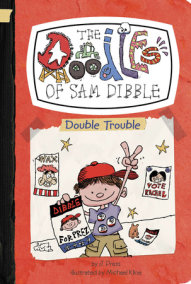 Double Trouble #2
