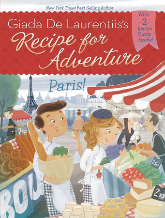 Paris! #2 by Giada De Laurentiis