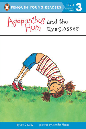 Agapanthus Hum and the Eyeglasses by Joy Cowley