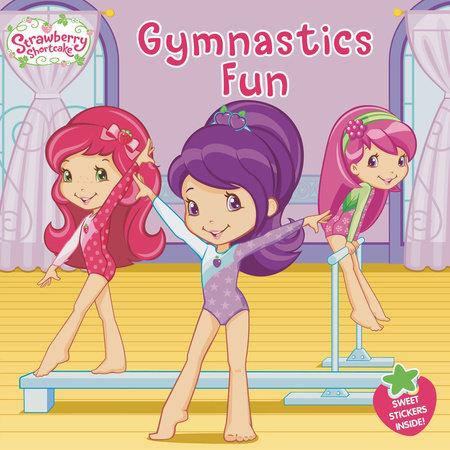 Gymnastics Fun by Mickie Matheis
