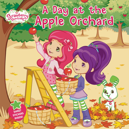 A Day at the Apple Orchard by Amy Ackelsberg
