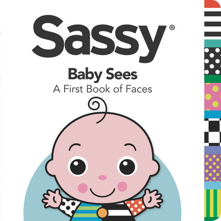 Baby Sees by Grosset & Dunlap