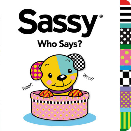 Who Says? by Grosset & Dunlap
