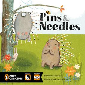 Pins and Needles