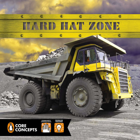 Hard Hat Zone by Theo Baker