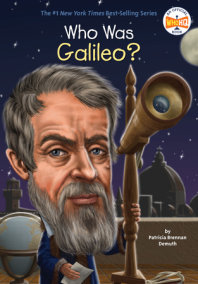 Who Was Galileo?