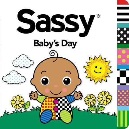 Baby's Day by Grosset & Dunlap
