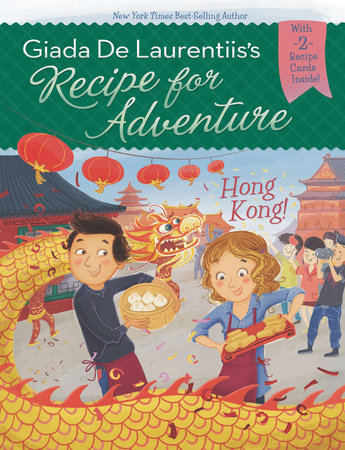 Hong Kong! #3 by Giada De Laurentiis