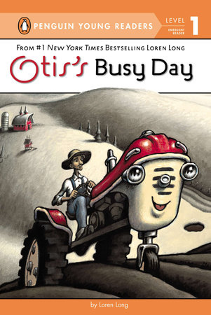 Otis's Busy Day by Loren Long