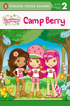 Camp Berry by Mickie Matheis