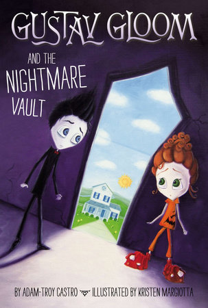 Gustav Gloom and the Nightmare Vault #2