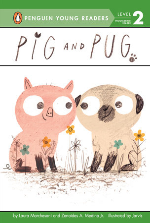 Pig and Pug