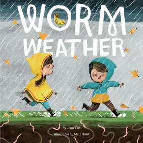 Worm Weather
