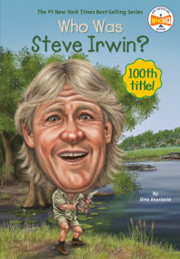 Who Was Steve Irwin?