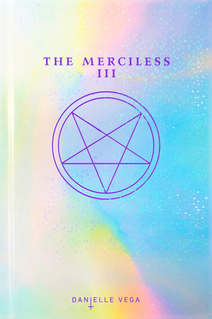 The Merciless III by Danielle Vega