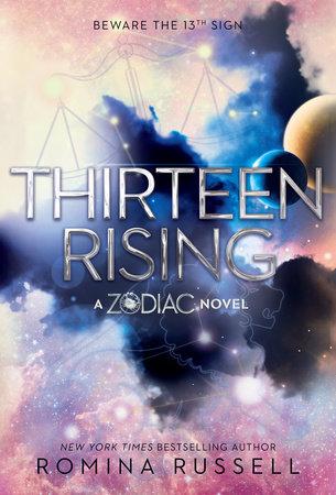 Thirteen Rising by Romina Russell