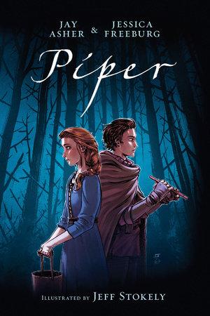 Piper  - Jay; Freeburg Asher