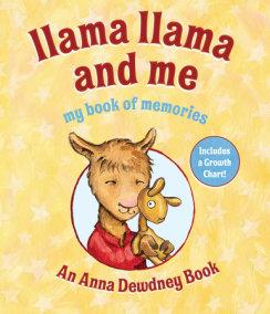 Llama Llama and Me