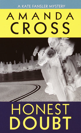 Honest Doubt by Amanda Cross